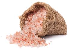 Хималайска сол начална