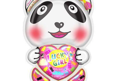 Jelly Panda